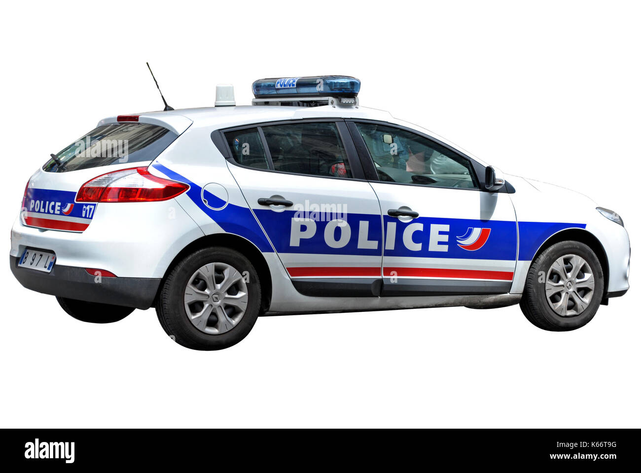 white police car photos white police car images alamy. Black Bedroom Furniture Sets. Home Design Ideas