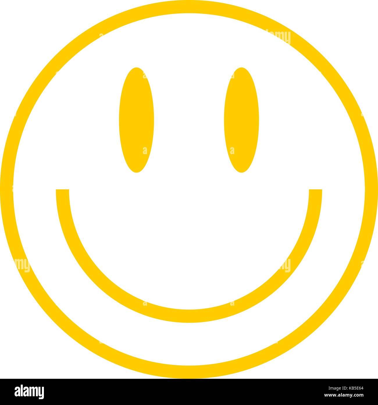 Happy Face Emoticon Kawaii Style Photos Happy Face