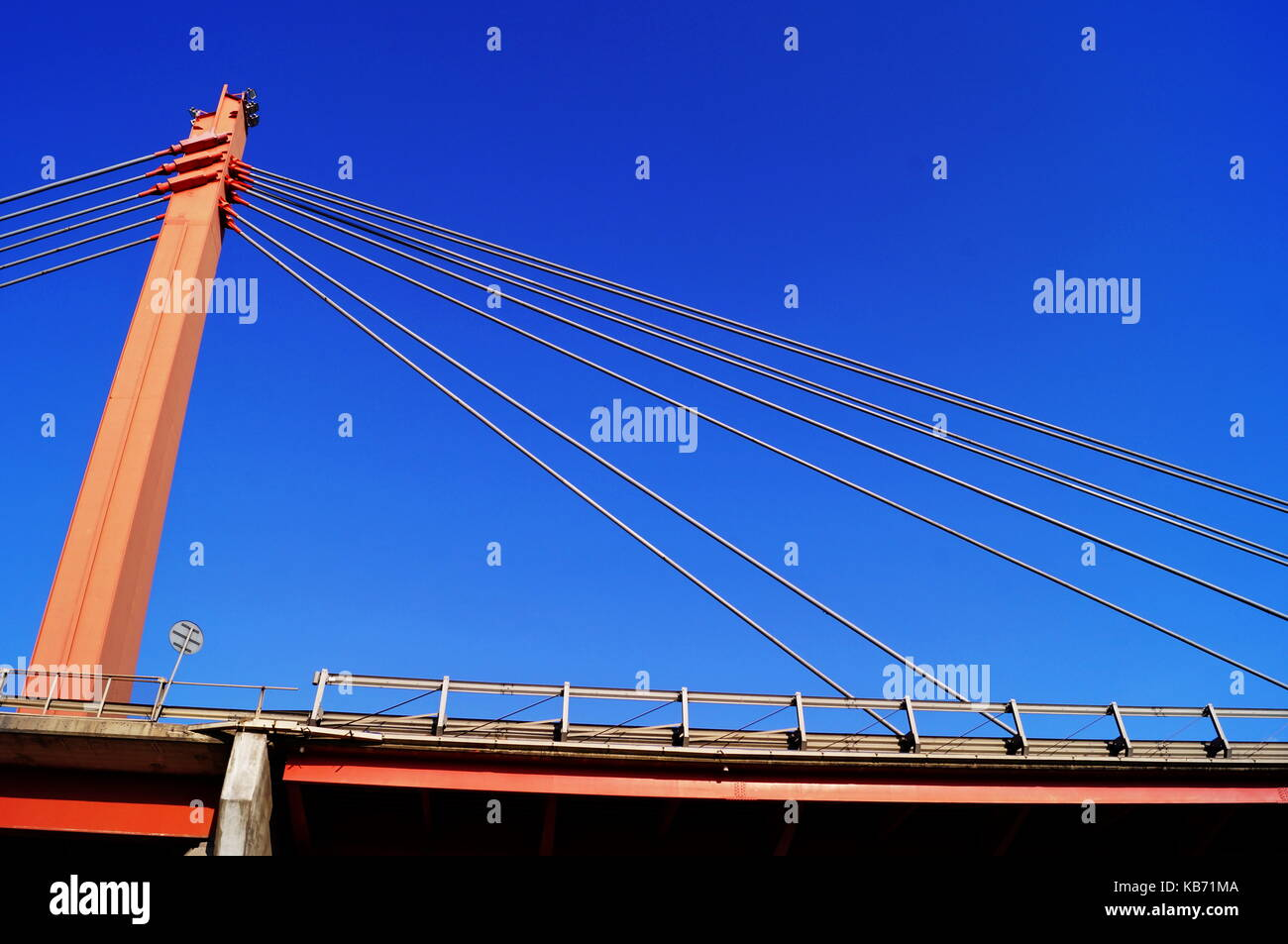 Indiano bridge Florence Italie Banque D'Images