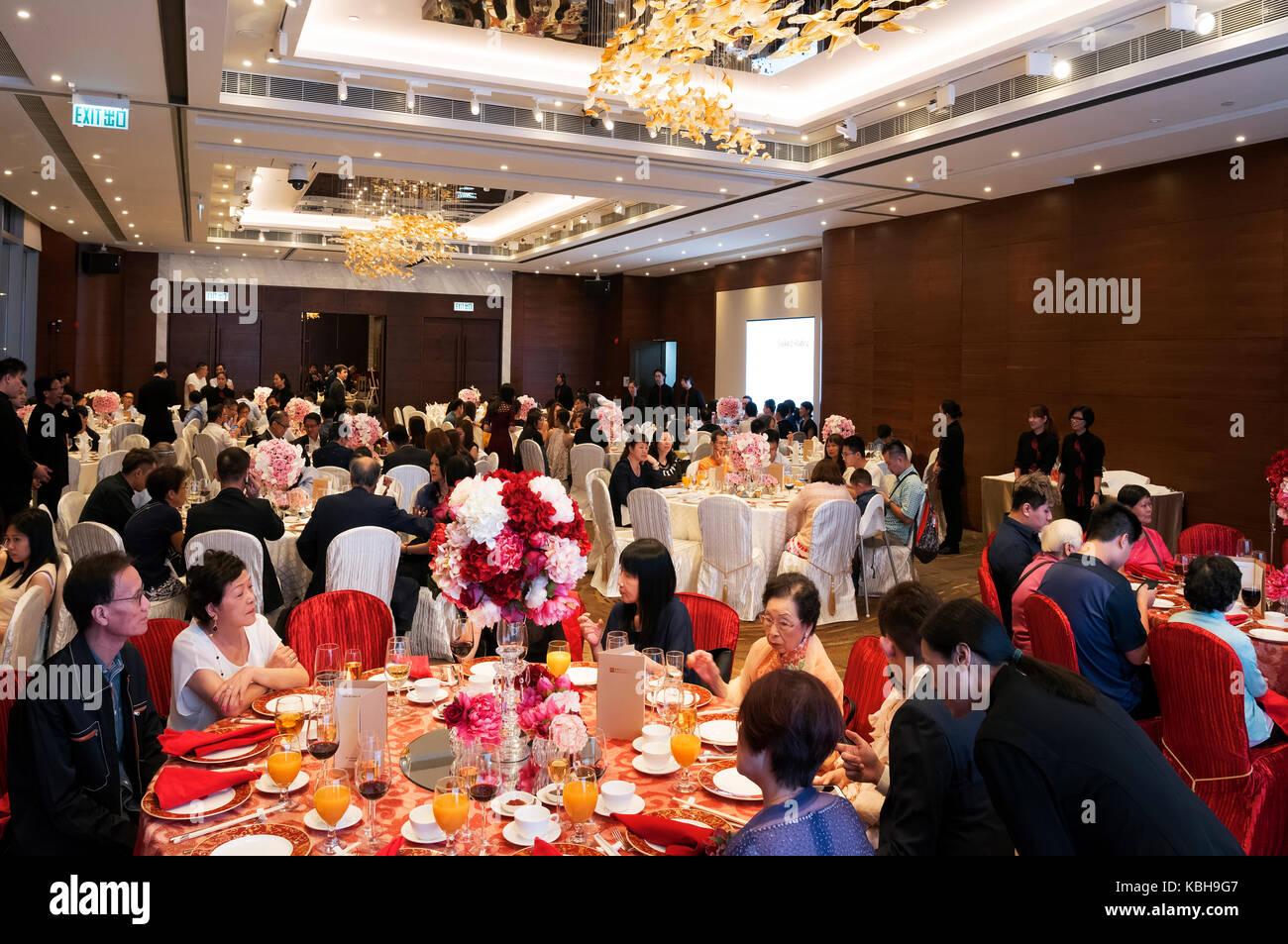 chinese wedding decoration photos chinese wedding decoration images alamy. Black Bedroom Furniture Sets. Home Design Ideas