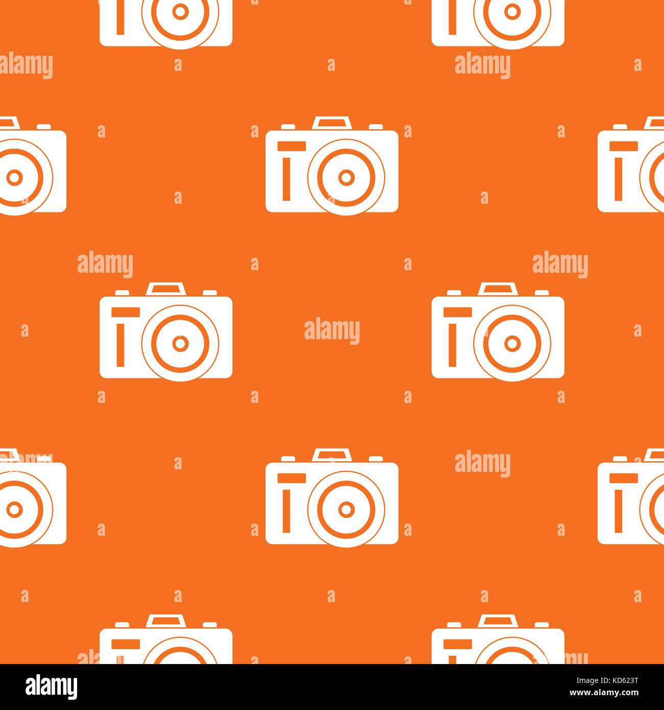 Photocamera transparent motif Photo Stock
