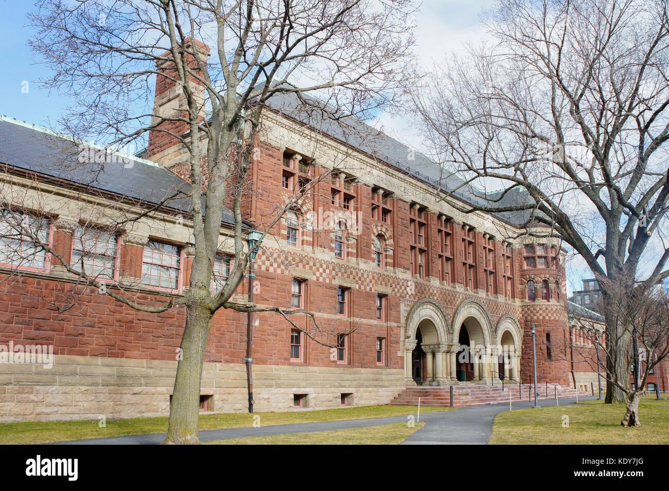 Boston Université datant