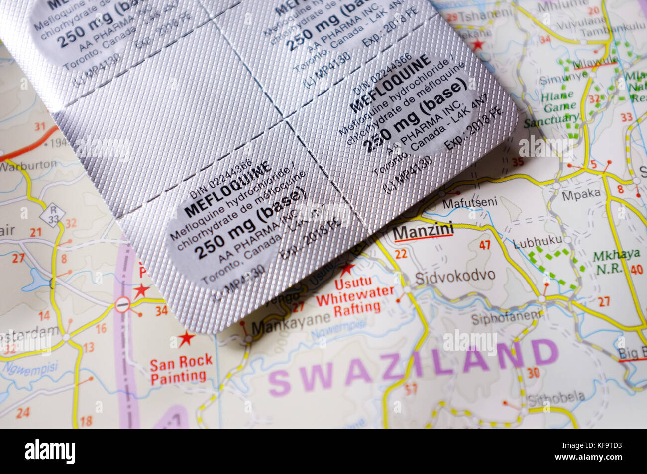 Carte Malaria Afrique Du Sud.Malaria Map Photos Malaria Map Images Alamy