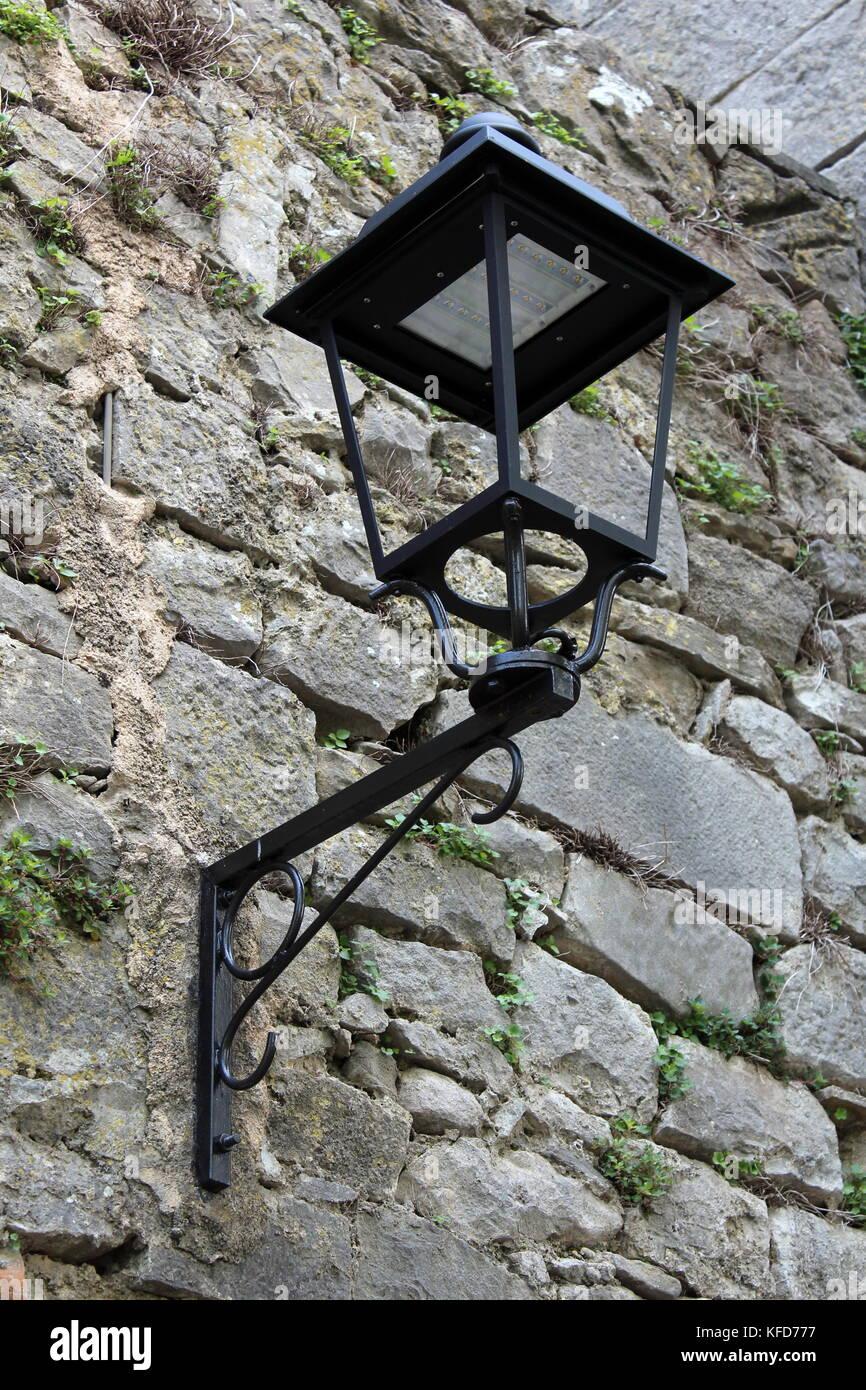 Baroque Led Lampe Style Converti En Rustique Modernes Et Rue NmyvnwO80