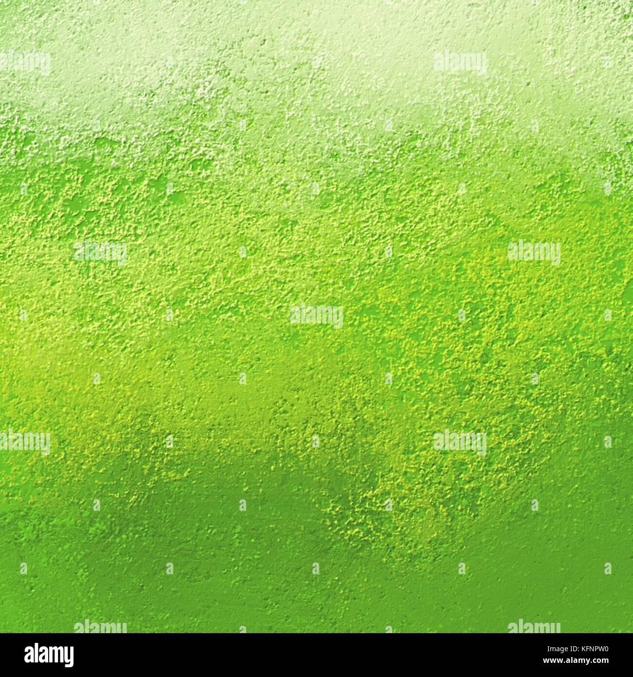 la lumi re vive et fond vert d grad fonc peint avec 3d 1828 pl tre ou ciment texture style. Black Bedroom Furniture Sets. Home Design Ideas