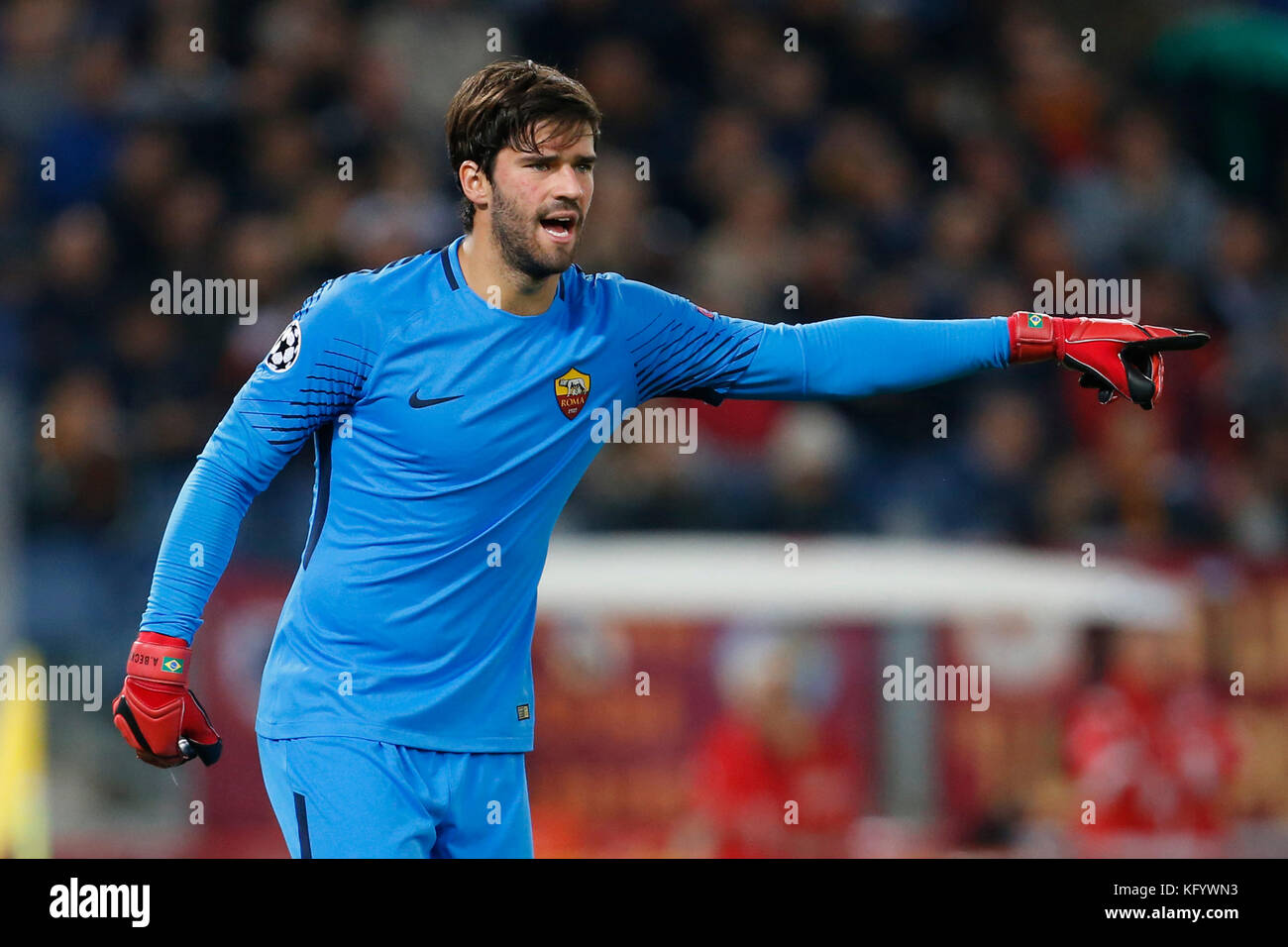 ee539d464 Alisson Becker Photos   Alisson Becker Images - Alamy
