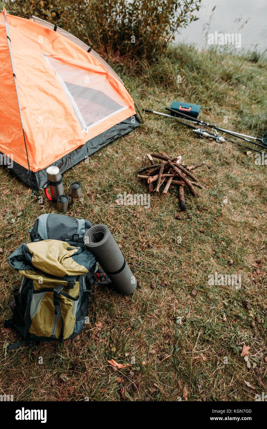 Eco Tourisme Photo Stock