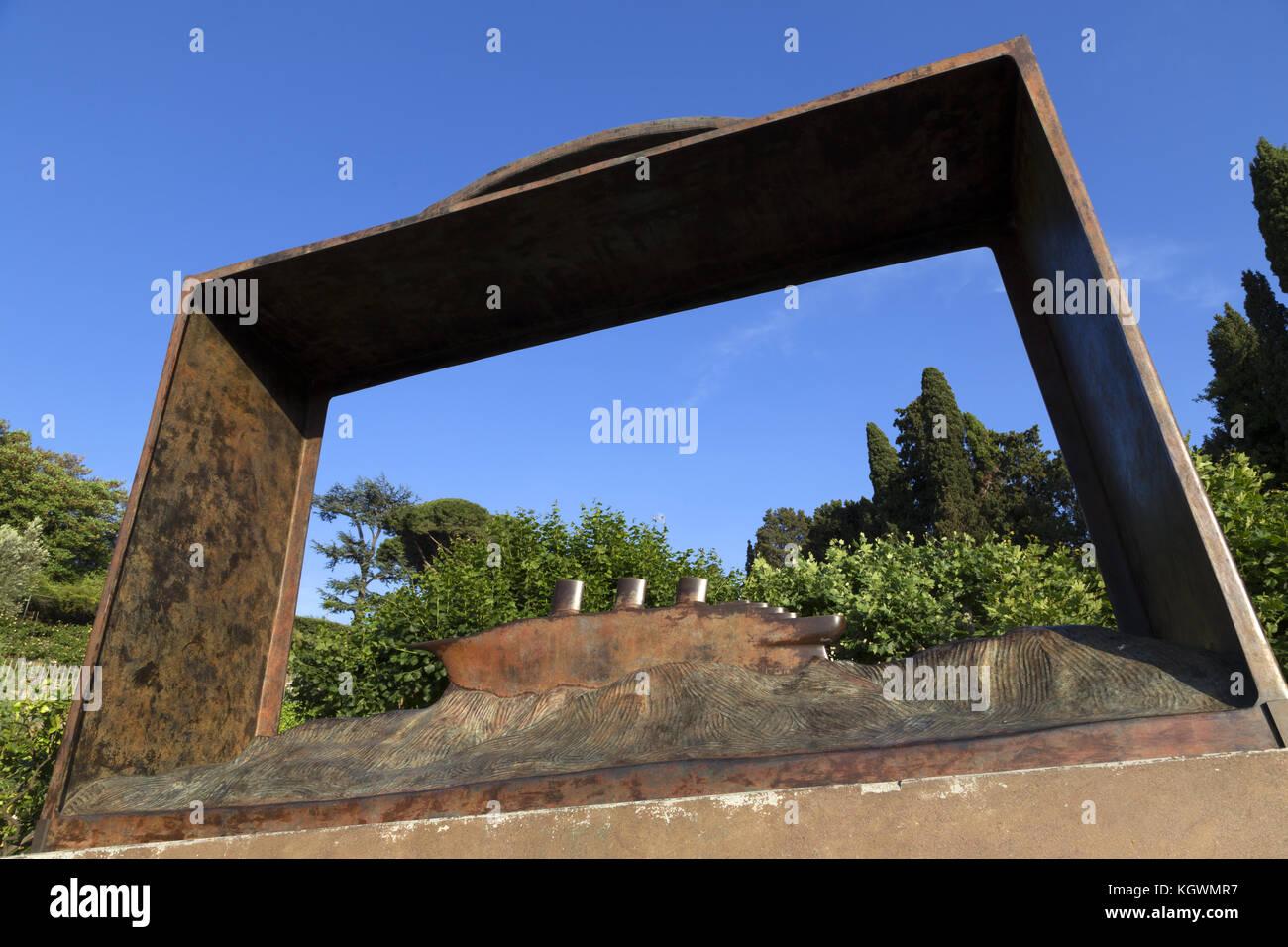 c421d0ae79c Le jardin de roses est un espace vert et une magnifique vue panoramique