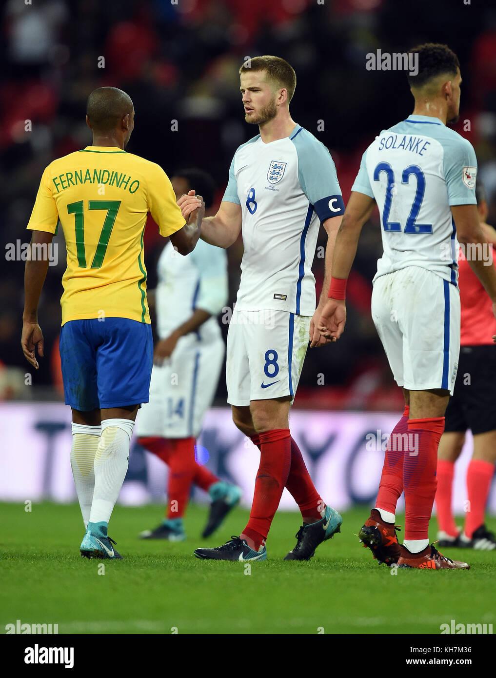 Brésilienne datant du Royaume-Uni