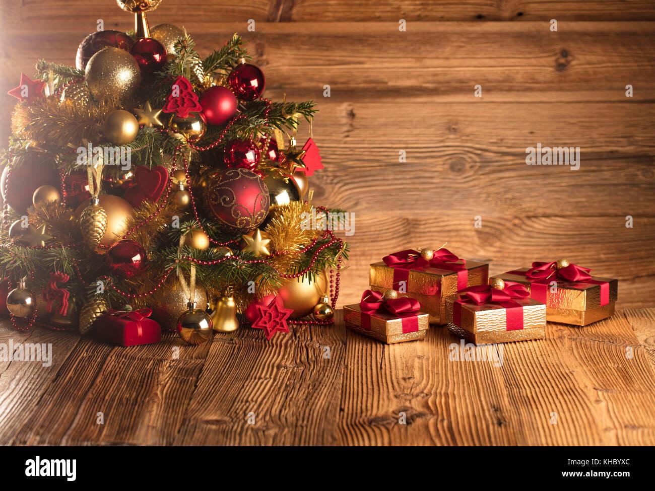 Vet Arbre de Noël décoration Vétérinaire Arbre de Noel babioles avec mini chien