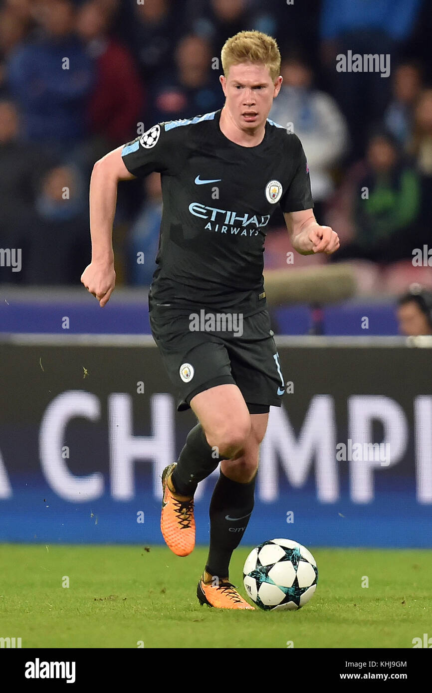 Kevin De Bruyne Photos Kevin De Bruyne Images Alamy