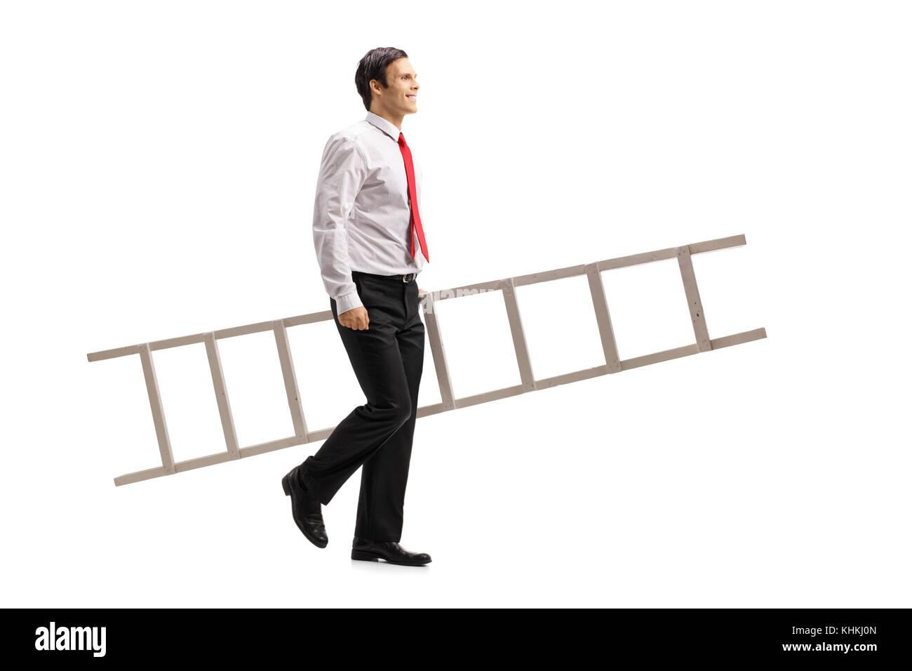 Career Ladder Metaphor Photos Career Ladder Metaphor Images Alamy
