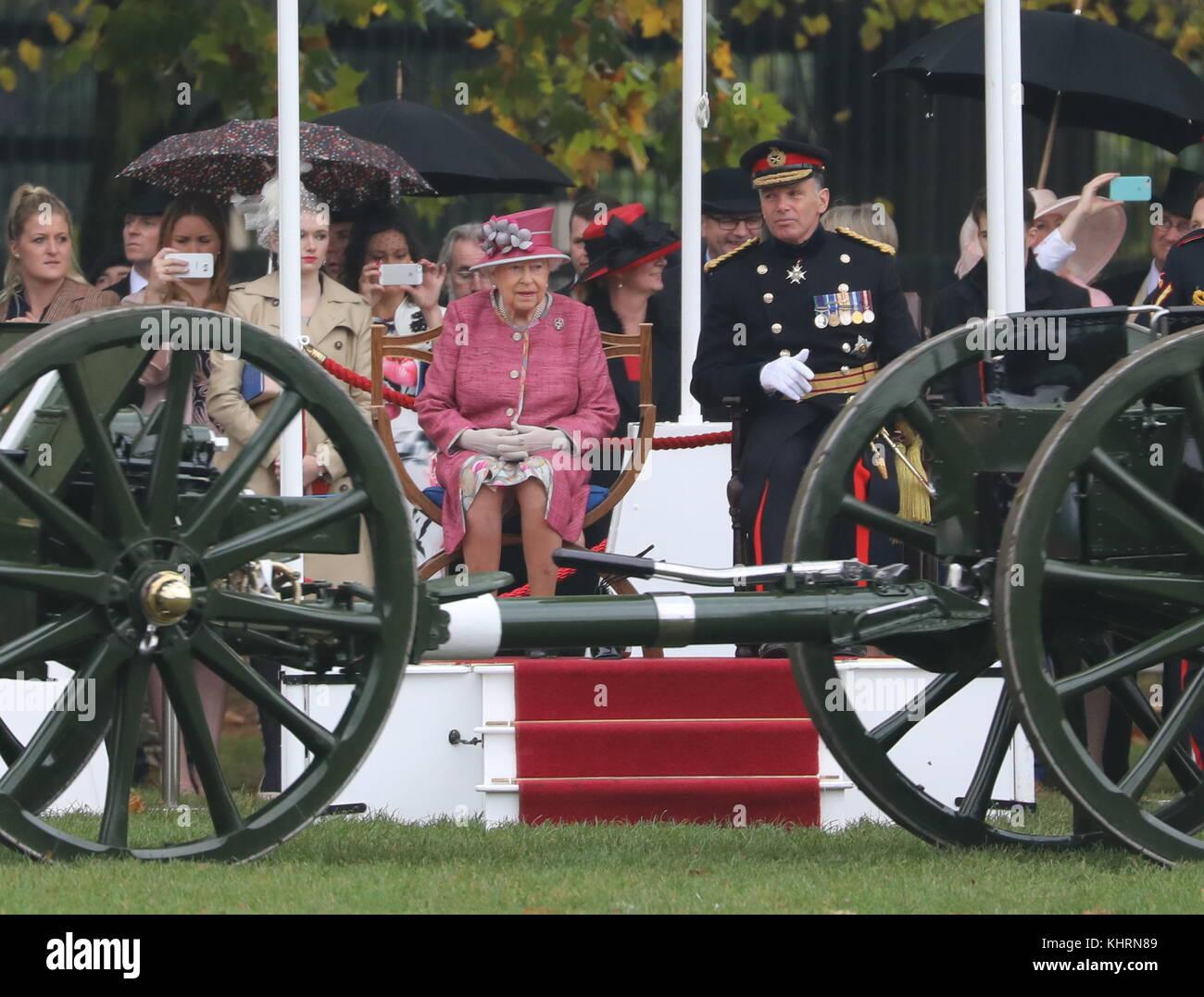 Armée britannique datant