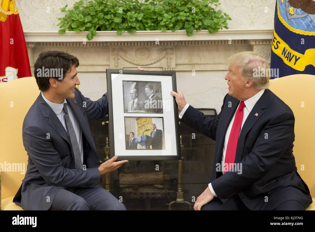 Trump attise les tensions internationales le point