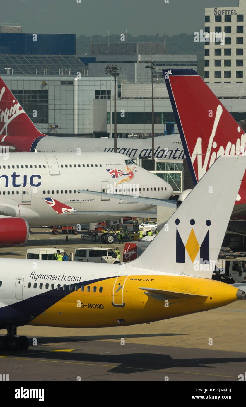 Virgin Airlines datant