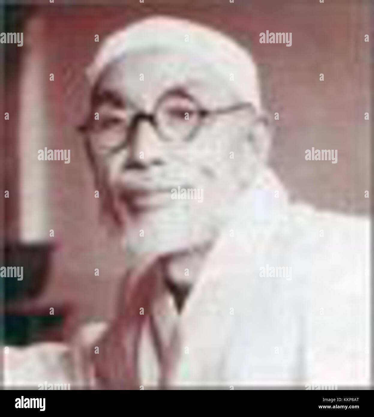 Cho man sik Photo Stock
