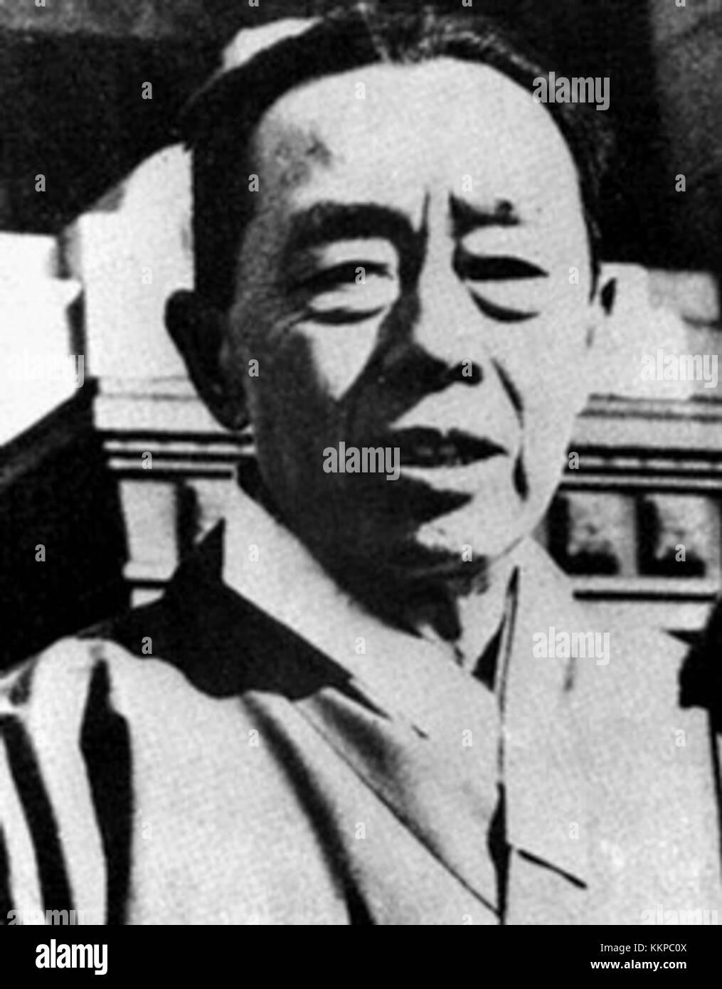 Kim Kyu sik Photo Stock