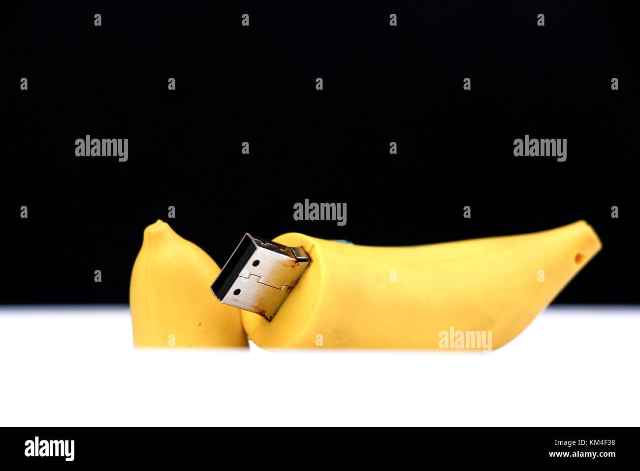 supermarché datant bananes un drôle de rencontre en ligne profil