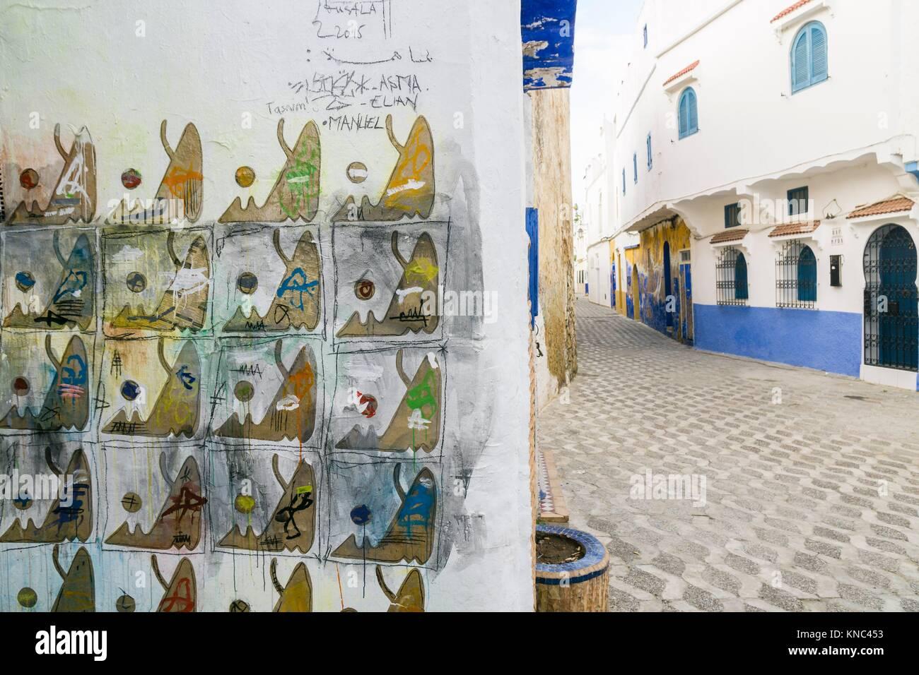 film marocain talab assila
