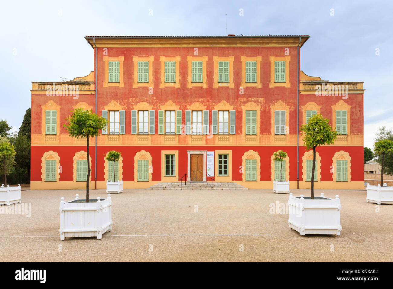 Cote Artiste Peintre Francais musée matisse musée dédié à l'artiste peintre français