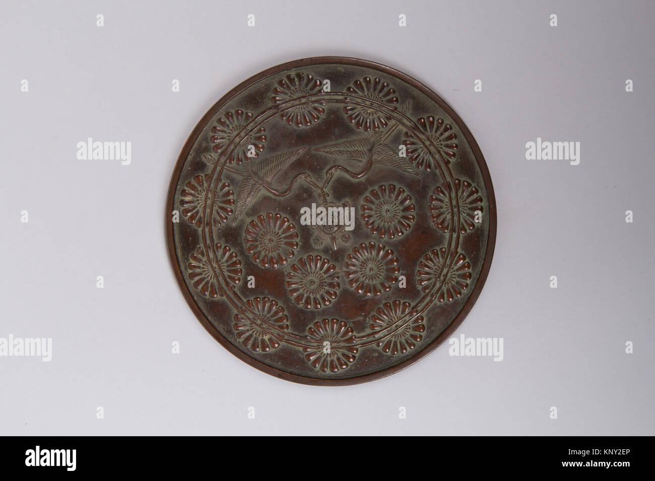 Miroir. Période   Nanbokucho (1336-92) (1392-1573) période 3e65ba7a8ee