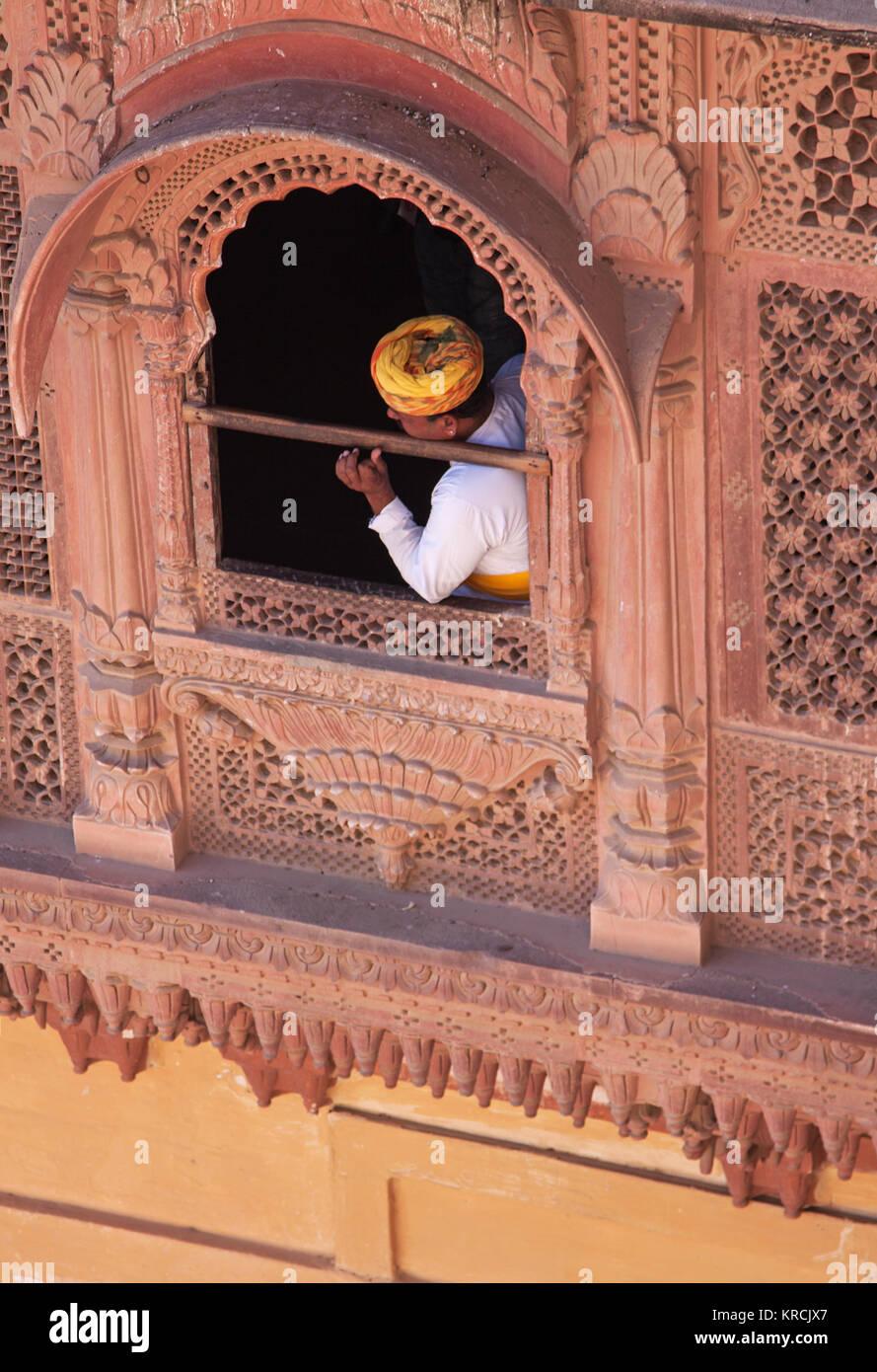 Un voyeur indien