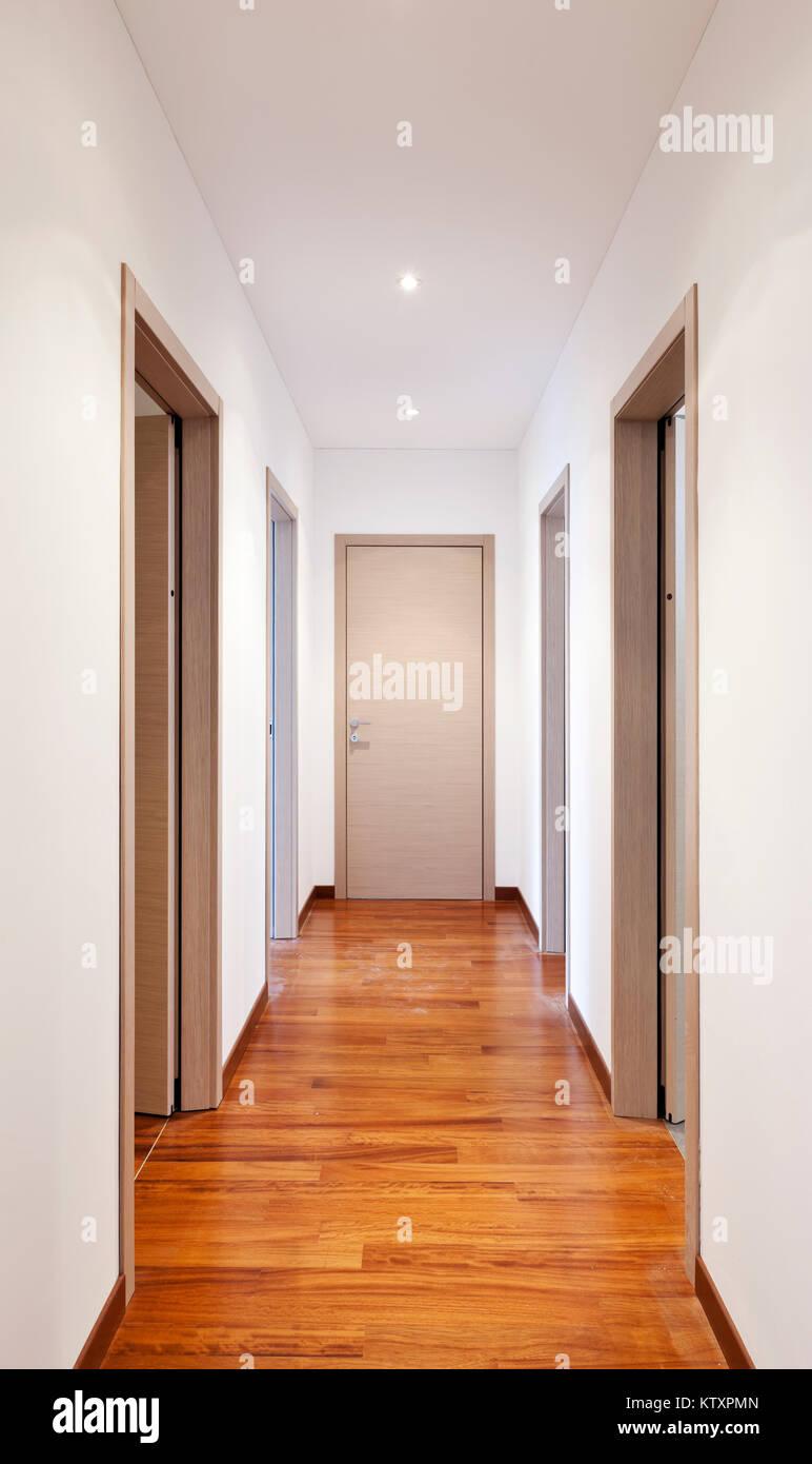 L\'intérieur d\'une maison moderne, d\'un appartement, le ...