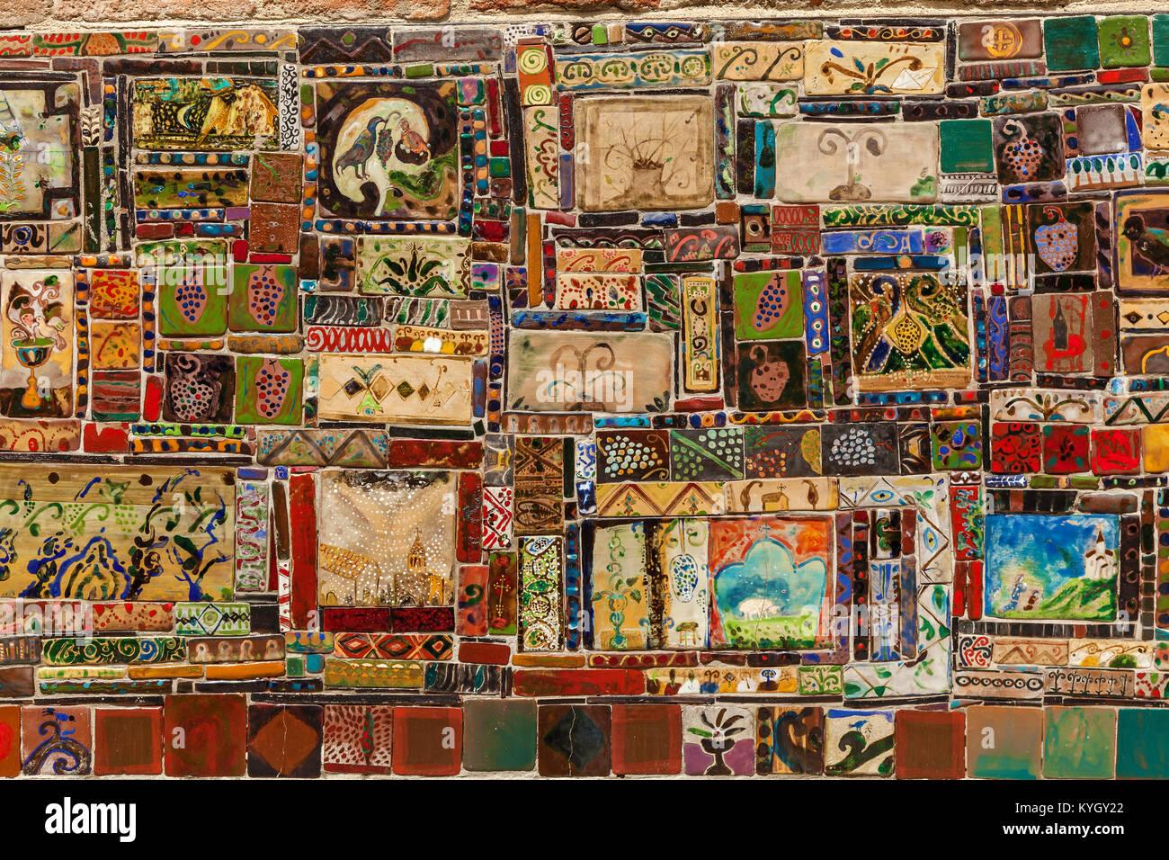 georgia mosaic photos georgia mosaic images alamy. Black Bedroom Furniture Sets. Home Design Ideas