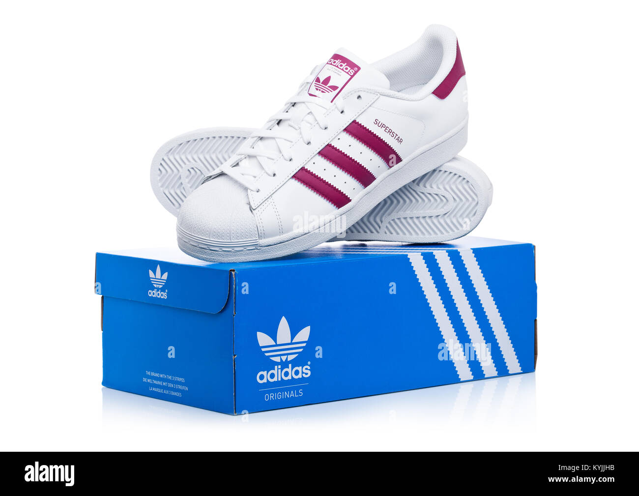 Janvier 2018 12 Adidas Londres Royaume Uni Superstar Originals tpxqzSUw