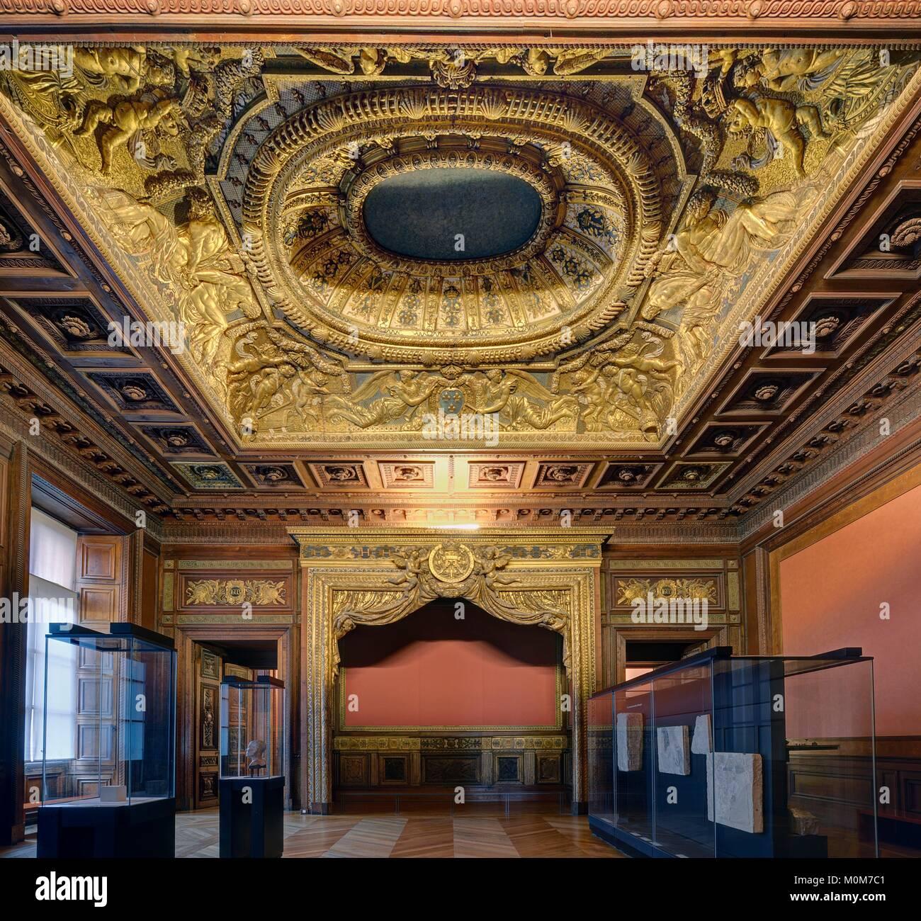 France,Paris,région inscrite au Patrimoine Mondial de l\'UNESCO,Musée ...