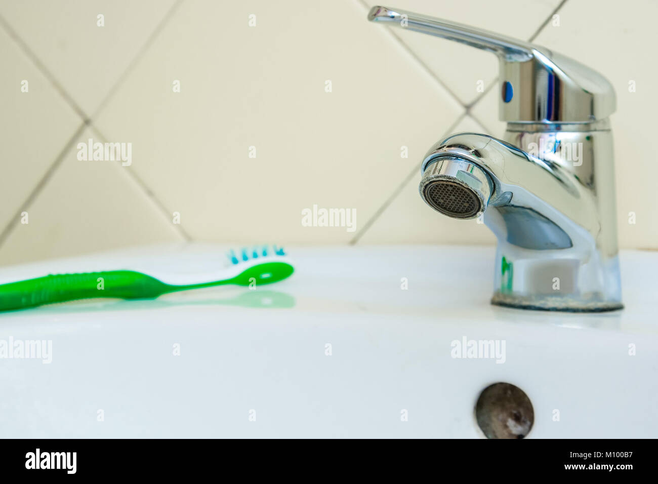 Oxydation Salle De Bain ~ bathroom_tap photos bathroom_tap images alamy