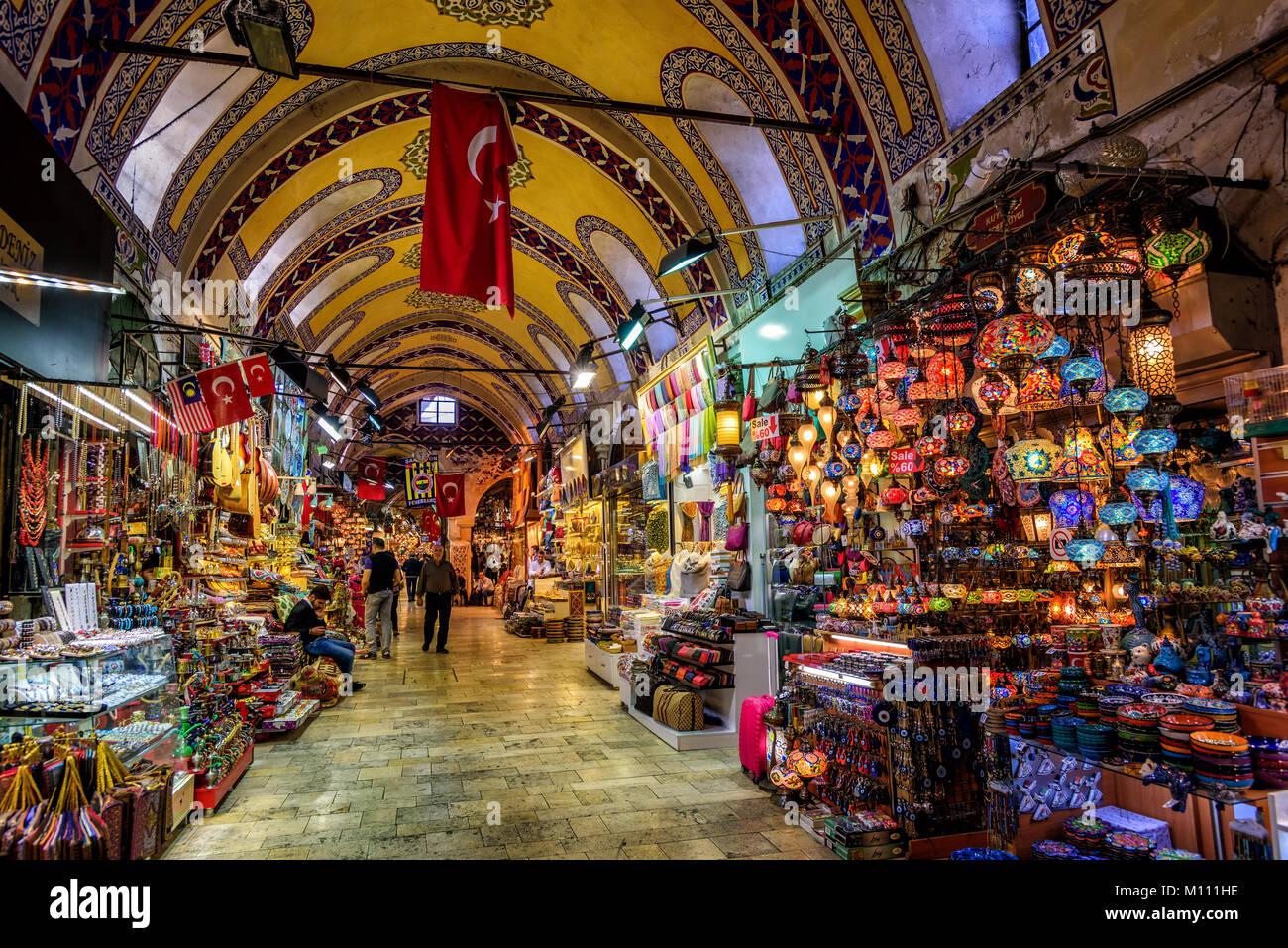 a3aadb5b0404 Famous Istanbul Grand Bazaar Turkey Photos   Famous Istanbul Grand ...