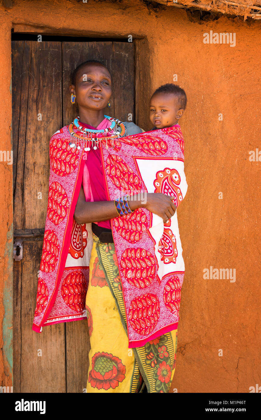 Recherche femme kenya