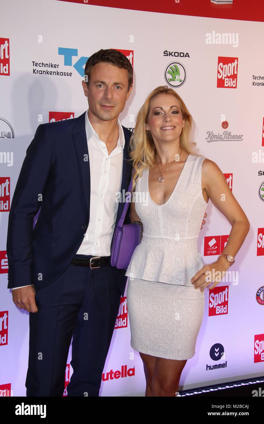 Verheiratet alex wesselsky Alexander Wesselsky