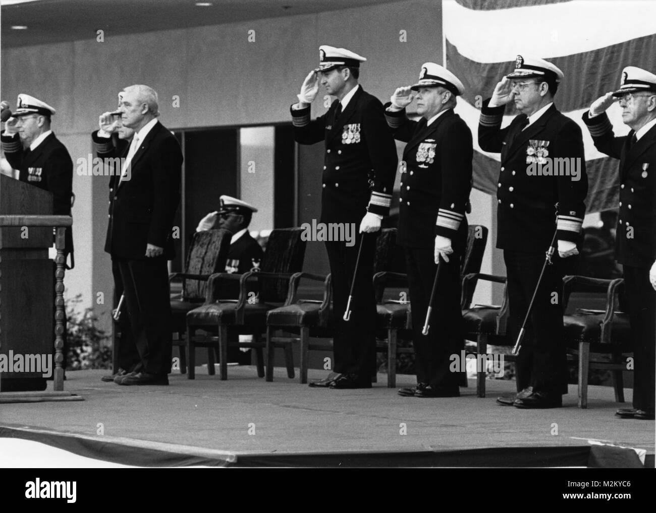 09-5054-063 par NavyMedicine Photo Stock