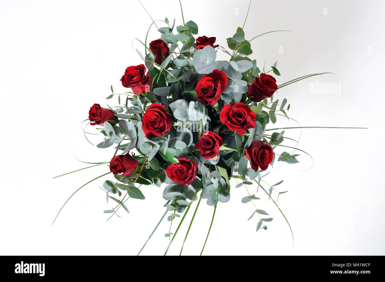 Bouquet De Fleur Pour St Valentin bouquets de fleurs d'être organisés pour une occasion