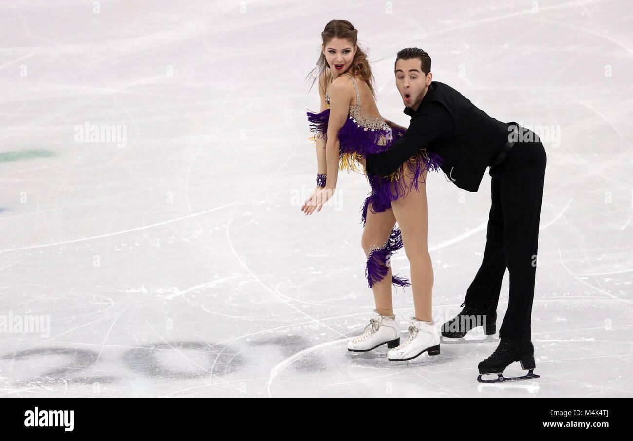 danseurs de glace datant Top 10 des meilleurs sites de rencontres 2016