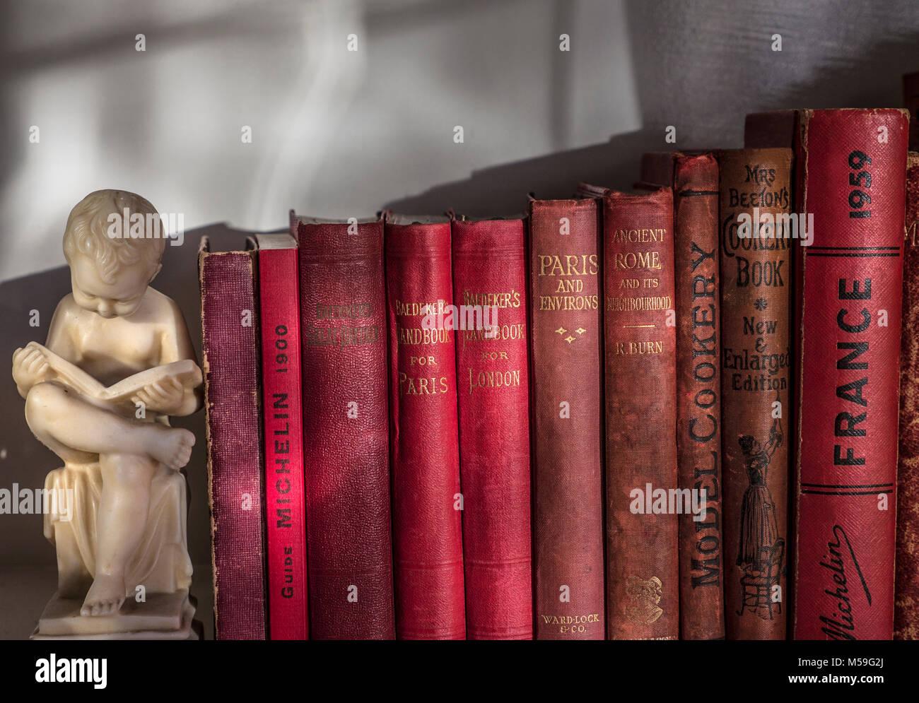 Historique Ancien Vintage Books 1900 Voyages Et Livres De