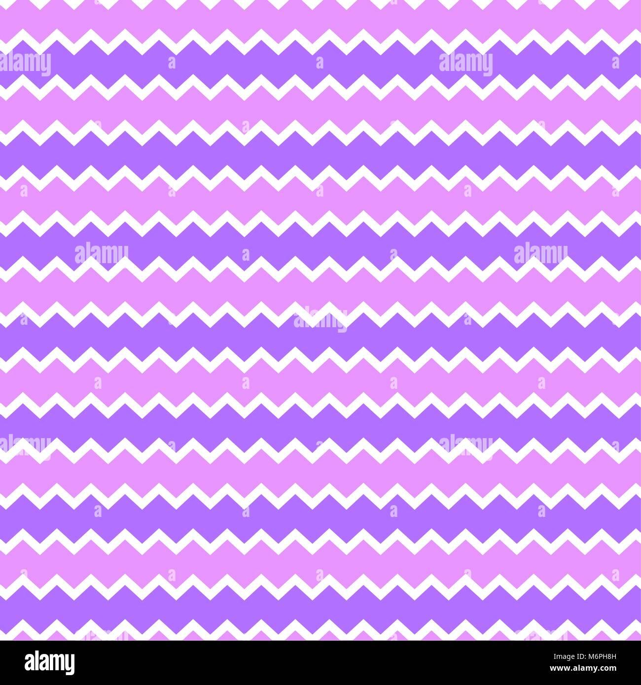 Motif En Zigzag Simple Mode Image Illustration Riche Creatif