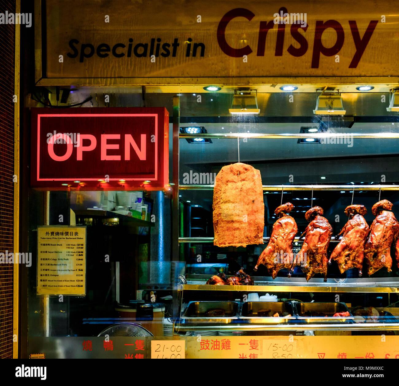[Jeu] Suite d'images !  Vitrine-dun-restaurant-dans-le-quartier-chinois-paris-france-m9mxxc