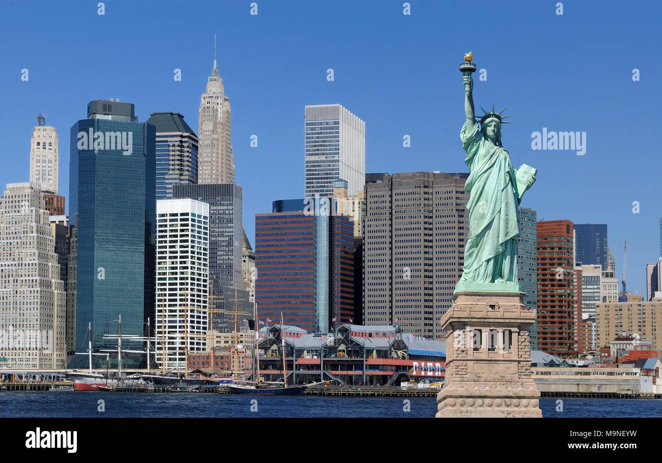 New York Monuments Photos New York Monuments Images Alamy