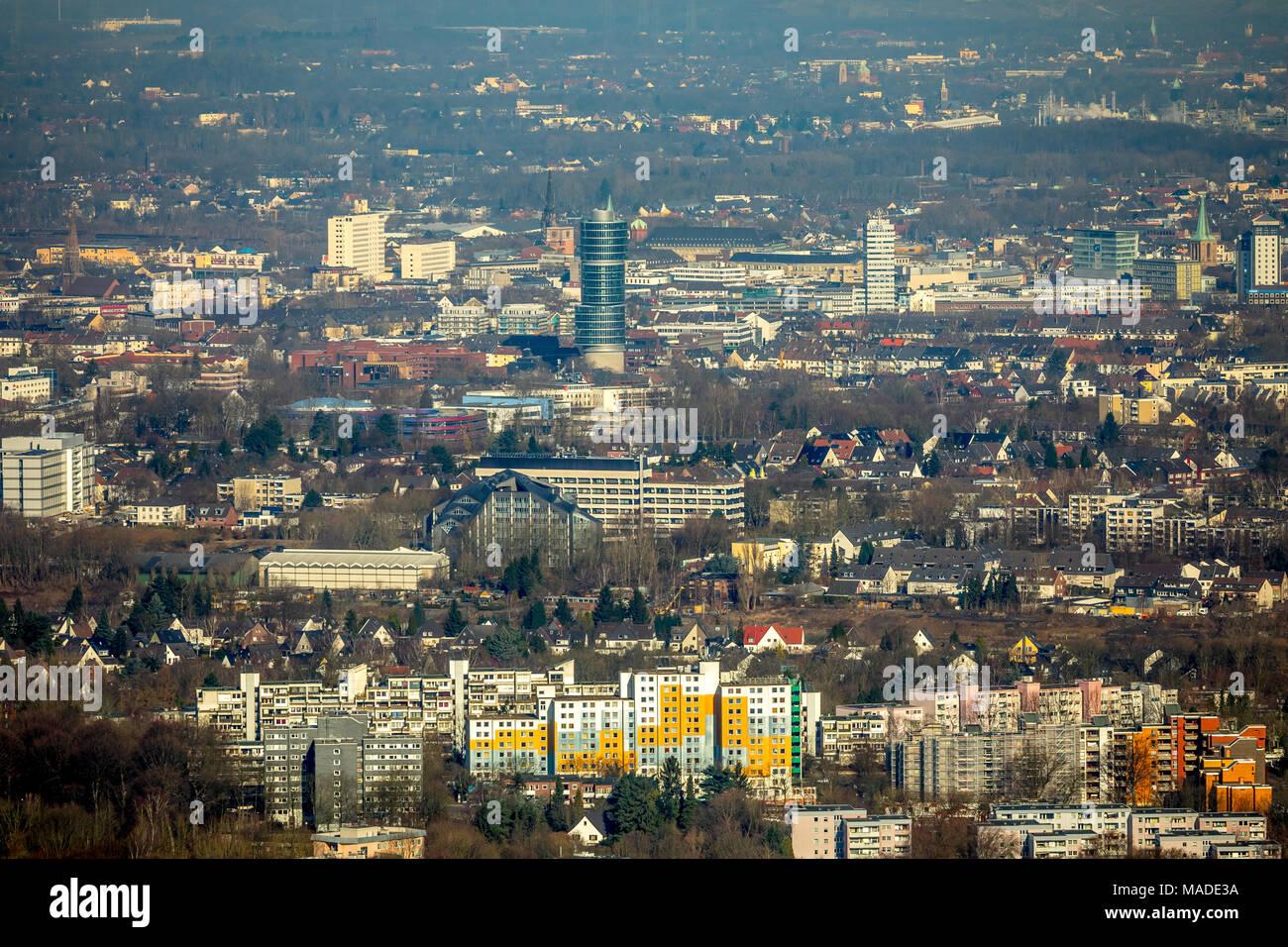 Bochum palais