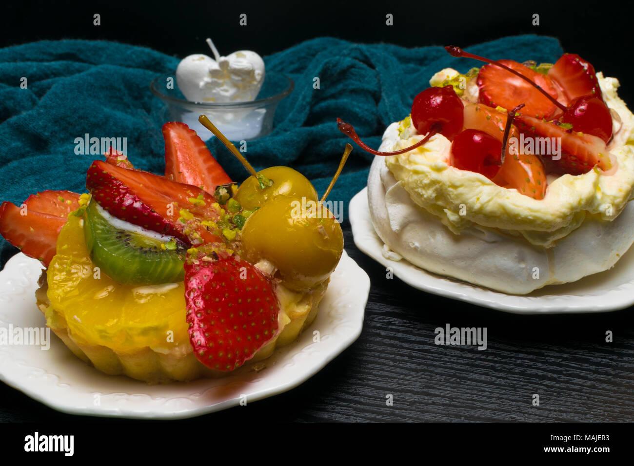 As de gâteaux datant