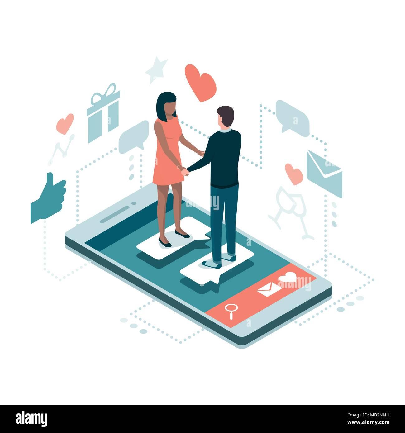 Construire un site de rencontre avec Drupal
