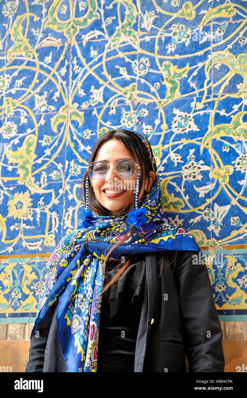 Sexe Iran adolescent