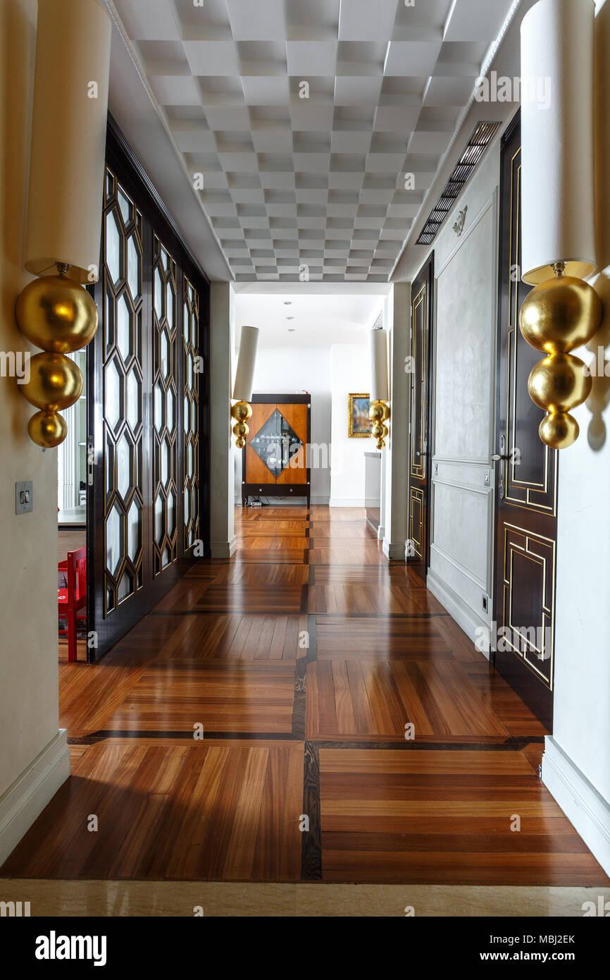 Interieur De Luxe Appartement appartement de luxe dans le style classique de l'intérieur