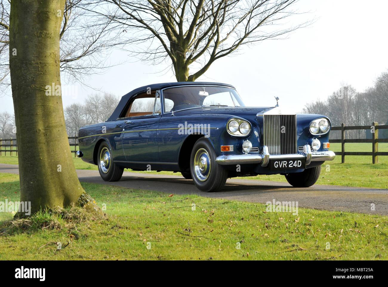 latest fashion hot sale many styles Rolls Royce Silver Cloud III 'Chinese Eye