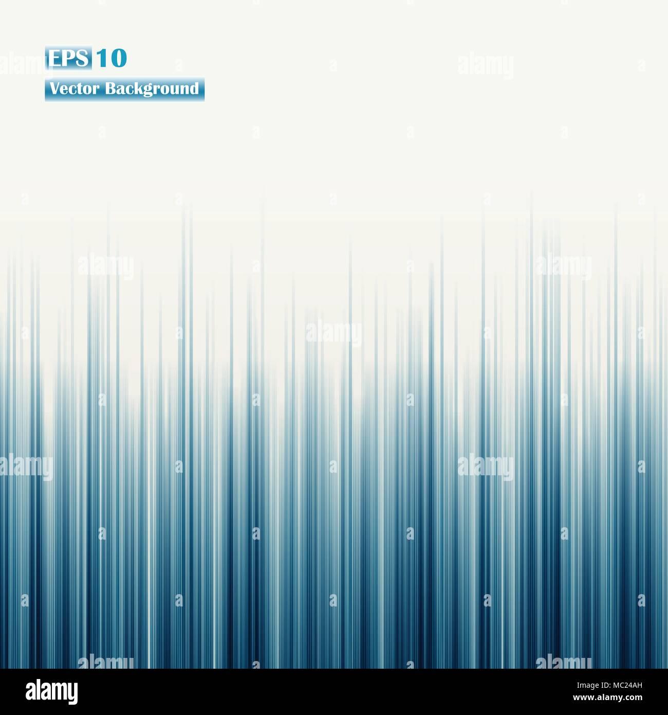Résumé des lignes droites bleu rétro arrière-plan. Pour la présentation d'affaires banner, illustration vector eps10 Illustration de Vecteur