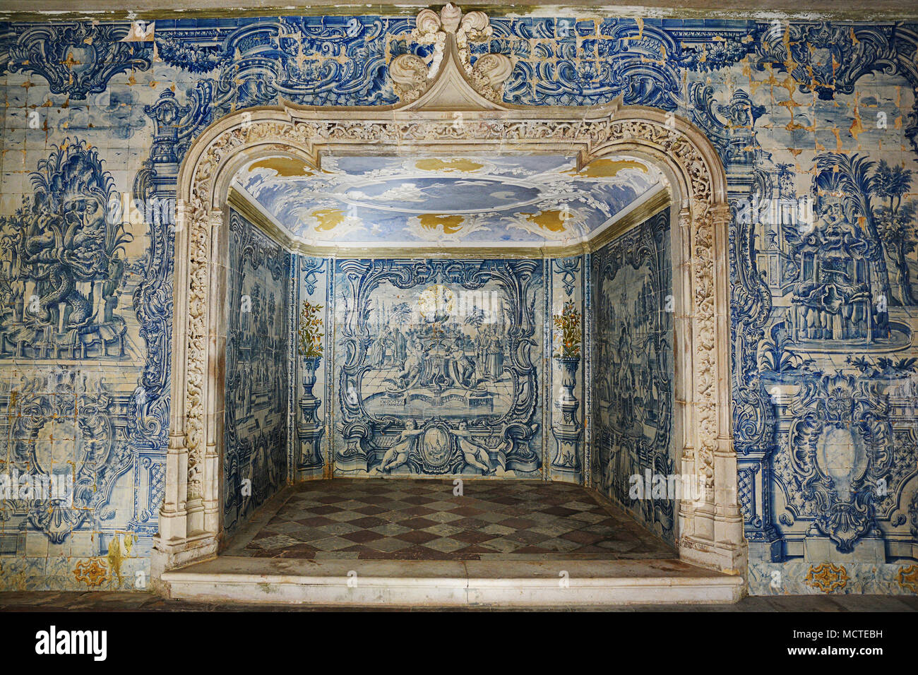 The Land Of The Azulejos Photos The Land Of The Azulejos Images
