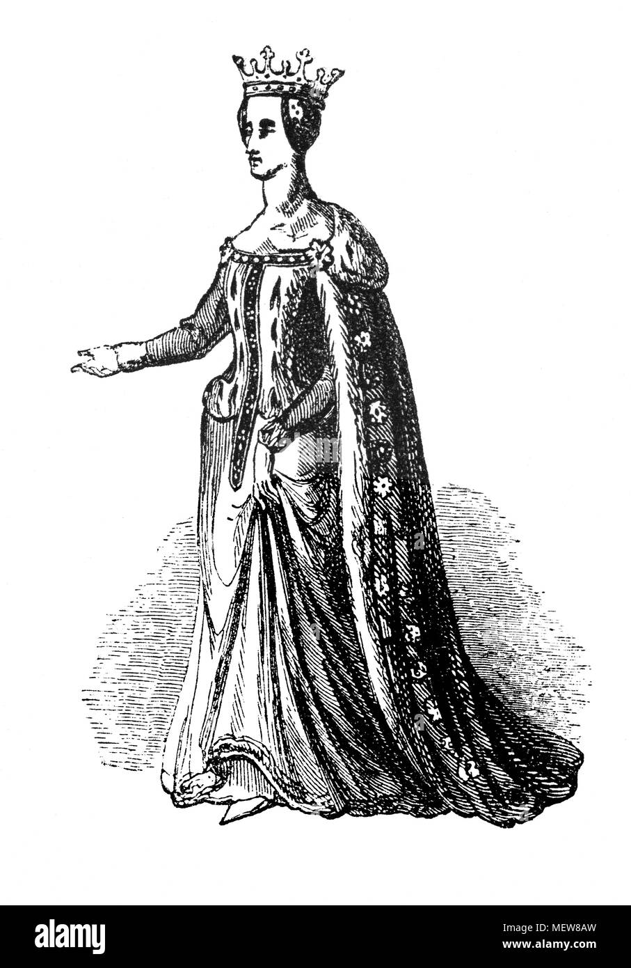 637fba25ed6cf Catherine de Valois (1401 - 1437 était la reine consort d Angleterre depuis  1420 jusqu à 1422.